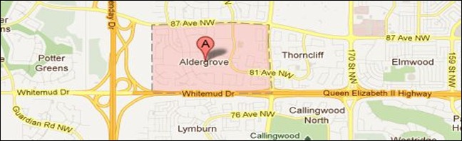 Aldergrove Real Estate