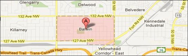 Balwin Real Estate