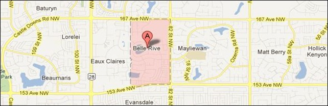 Belle Rive Real Estate