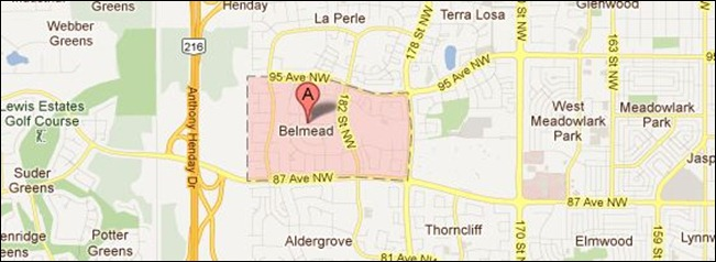 Belmead Real Estate