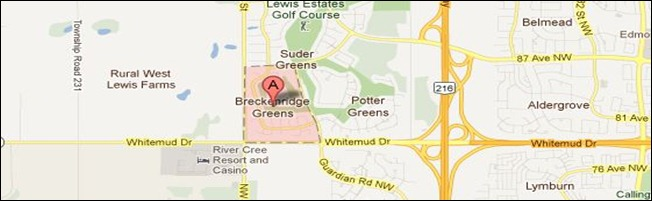 Breckenridge Greens Real Estate