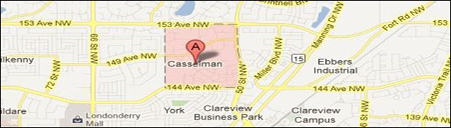 Casselman Real Estate