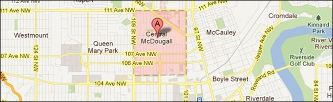 Central McDougall Real Estate