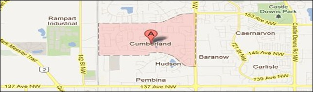 Cumberland Real Estate