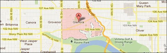 Glenora Real Estate