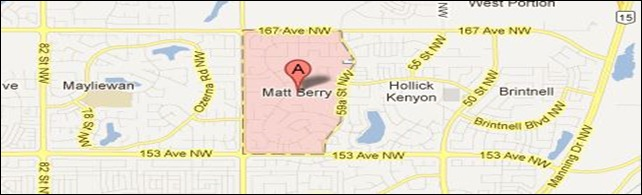 Matt Berry Real Estate