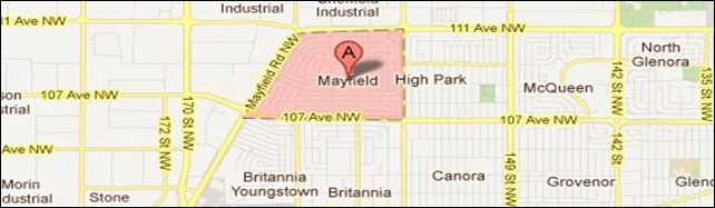 Mayfield Real Estate